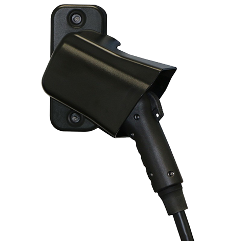 ClipperCreek-remote-connetor-holster