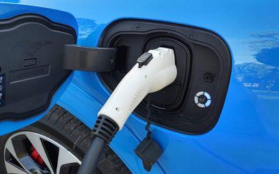 Top 5 Best Electric Vehicle (EV) Charging Stations