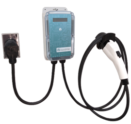 OpenEVSE-charger