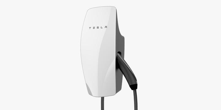 Tesla-wall-connector-3rd-generation