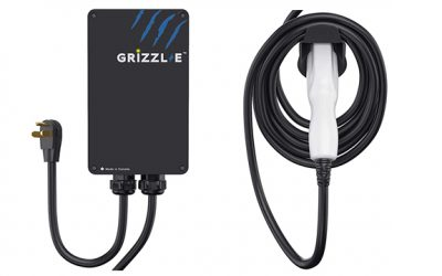 Grizzl-E Classic Electric Vehicle (EV) Charger Review