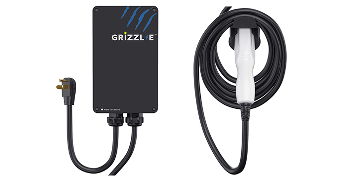 grizzle e charger
