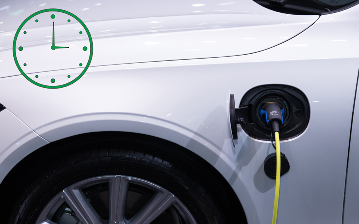 how-long-to-charge-an-electric-car