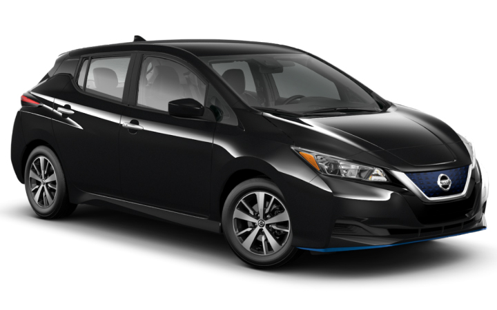 best nissan leaf chargers