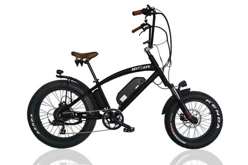 2021-Revolve-Chopper-Electric-Bike