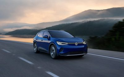 Top 8 Best Home Chargers for Volkswagen ID.4