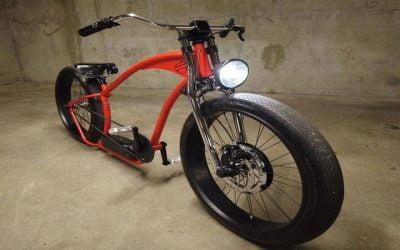 Best Electric Chopper Bike