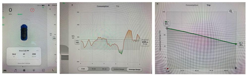 Tesla-actual-range