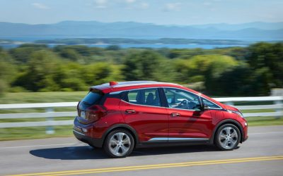Best Chevy Bolt Chargers