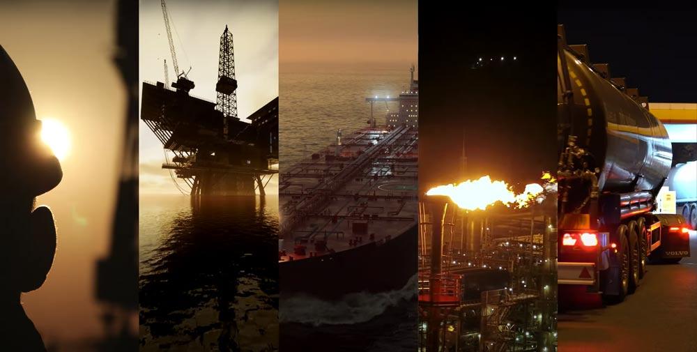 gasoline-supply-process