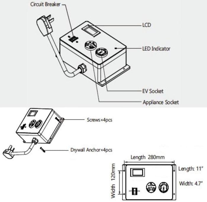 splitvolt-splitter-installation