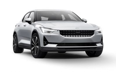 Best Home Chargers for Polestar 2
