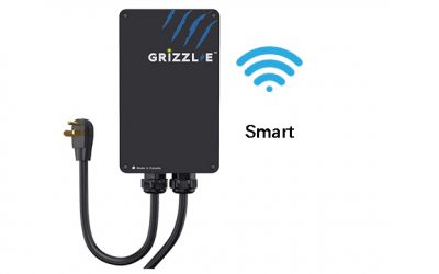 Grizzl-E Smart EV Charger Review