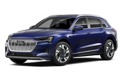 Best Audi e-tron Home Chargers